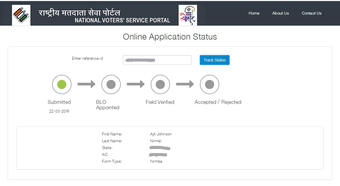 NRI Indians can register online and vote with their passport